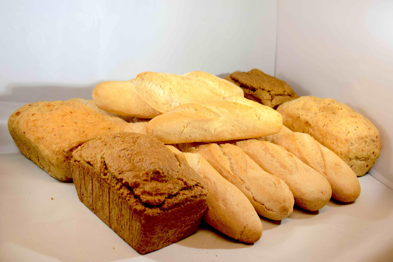 Gluten Free Bakery London