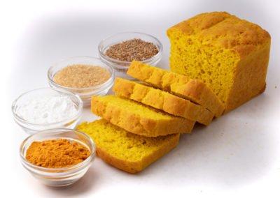 Turmeric Loaf-4