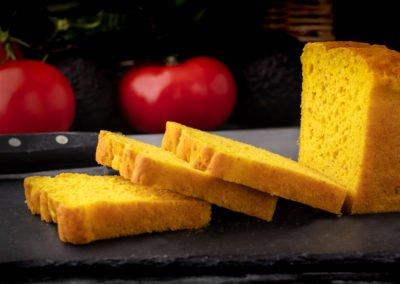Turmeric Loaf-6